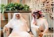 الشيخ حمود بن احمد الزهراني يعود إلى أرض الوطن بعد رحلة علاج بالخارج  … الحمدلله على السلامة