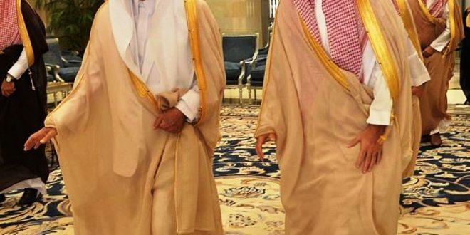 خالد الفيصل يستقبل نائب أمير منطقة مكة