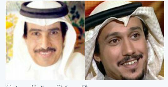 وفاة المذيع القدير في التلفزيون السعودي خالد اليوسف رحمه الله