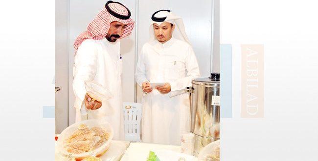 أكثر من 2,3 مليون ريال قيمة مبيعات مهرجان العسل بالباحة