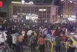 ليلة هي الأسخن في إيران.. الشعب ينتفض والمظاهرات تعم الفي مدينة وبلدة إيرانية وسقوط قتلى وجرحى(صور)