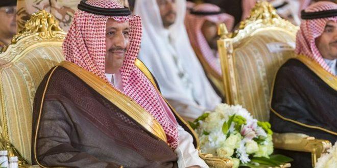 أمير منطقة الباحة يفتتح مهرجان الموز والكادي في نسخته السادسة