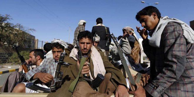 بالأرقام.. تقرير حقوقي يوثّق حالات الانتهاك التي مارستها ميليشيات الحوثي منذ اجتياح صنعاء