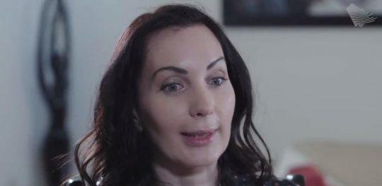 ماذا قالت امرأة روسية عن السعودية ونسائها؟
