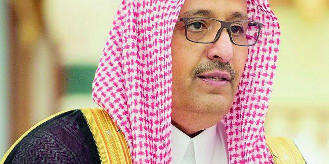حسام بن سعود لأهالي الباحة: أنتم أمانة في أعناقنا