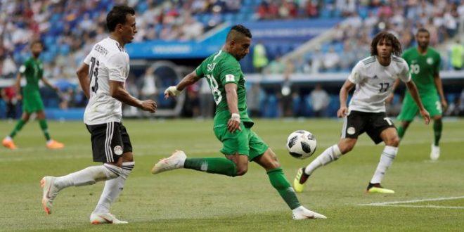 كأس العالم 2018 يفتح باب الاحتراف أمام اللاعبين العرب