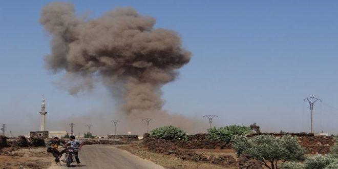 هل تخلت واشنطن وعمّان عن الفصائل المعارضة في الجنوب السوري؟