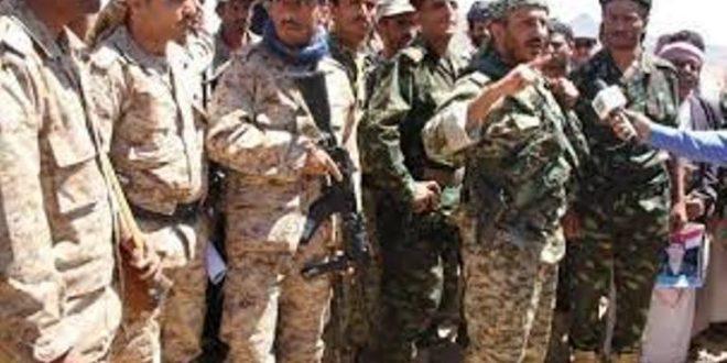 يهدد عبد الملك الحوثي بذبحه بسكين مثلمة
