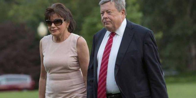 والدا ميلانيا ترامب يحصلان على الجنسية الأميركية