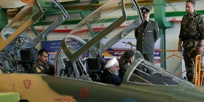 """فضيحة جديدة تكشف حقيقة طائرة """"كوثر"""" الإيرانية"""