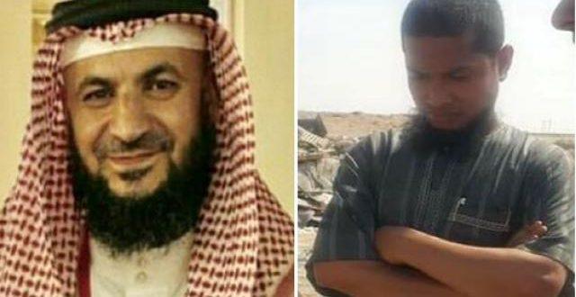 اعترافات قاتل الإمام اليمني في البحرين