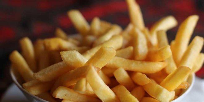 كم حبة بطاطس مقلية يمكنك أن تأكل دون أن تضر بصحتك؟
