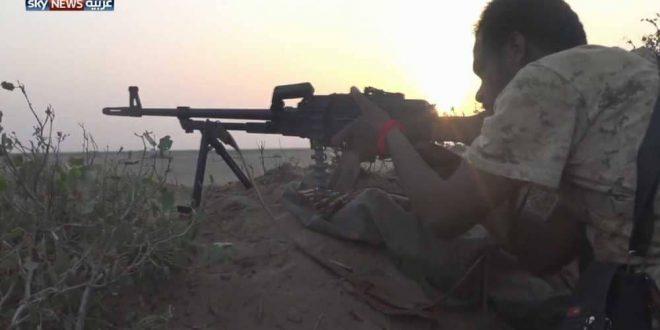 الحوثي يخرق هدنة الحديدة مع بدء سريان وقف إطلاق النار