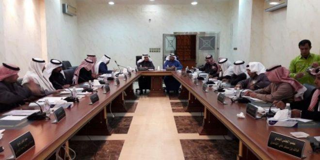 بلدي الباحة :تشكيل لجان تطوعية من الجنسين وفق رؤية المملكة 2030 لمساندة الإدارات المختصة بالأمانة