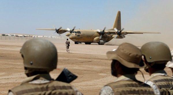 التحالف: استهداف شبكة متكاملة لقدرات الطائرات بدون طيار ومرافقها اللوجستية
