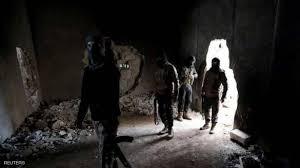 """ضبط خلية """"إرهابية"""" في منبج """"مرتبطة بالاستخبارات التركية"""""""