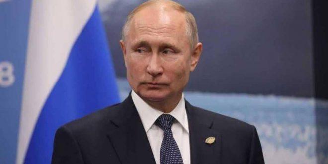 """بوتن يستفز واشنطن.. وتلويح بشبح """"نووي 1962"""""""