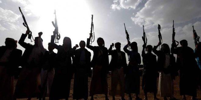 """اليمن.. ميليشيات الحوثي تفجر منزل رئيس """"المخابرات"""""""