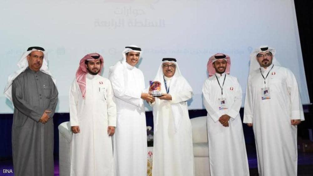 bc965883d4dea وزير شؤون الإعلام البحريني ينتقد احتكار الرياضة وتسييسها – صحيفة رباع