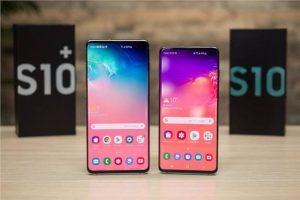 b00def7718a60 بالأمس كان ظهر تقرير يذكر أن عدد من مستخدمي هواتف سامسونج Galaxy S10 و  Galaxy S10+ أشتكوا من أن قارئ البصمة المدمج مع الشاشة لا يعمل كما هو متوقع  ووعدت ...