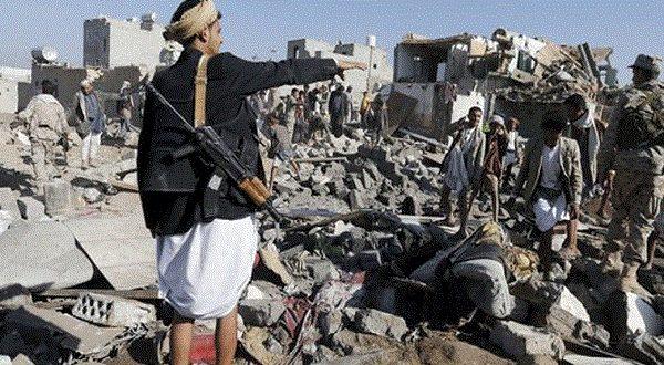 خبير سعودي يكشف أسباب طول فترة الحرب في اليمن