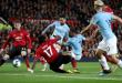 السيتي يلحق بمانشستر يونايتد رقما كارثيا في الدوري الإنجليزي