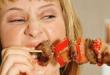 اكتشاف سر الإفراط في تناول الطعام