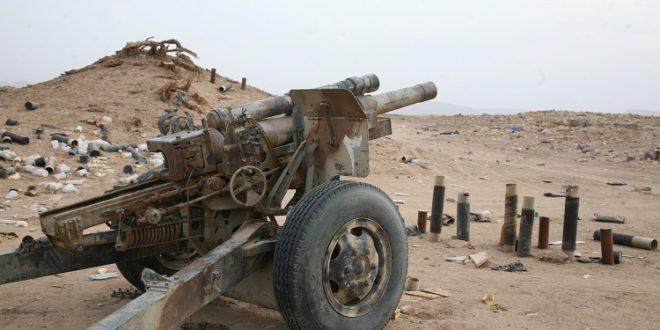 الجيش اليمني يحاصر جبل القناصين في صعدة وخسائر حوثية فادحة