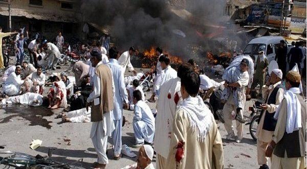 عاجل.. انفجار يستهدف مسجدا في مدينة كويتا خلال صلاة الجمعة