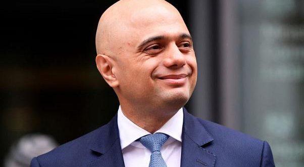 بريطاني مسلم مرشح لخلافة تيريزا ماي