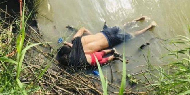 """أوسكار وفاليريا.. مأساة """"الحلم الأميركي"""" في صورة قاتلة"""