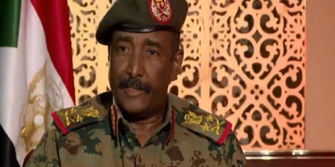 المجلس العسكري بالسودان يجدد تعهده بمحاسبة البشير ونظامه