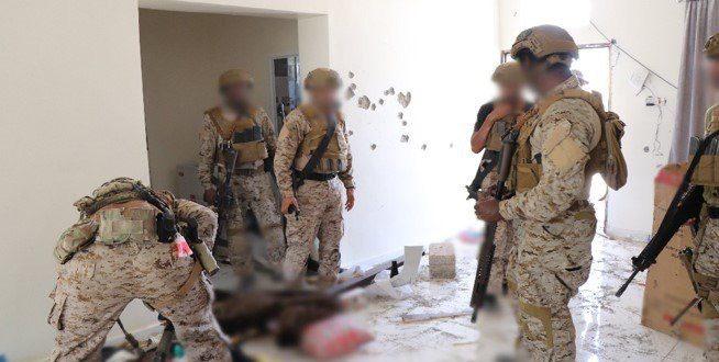 القبض على المهاجر حيًا يؤكد احترافية القوات السعودية وبراعة العمل الاستخباراتي