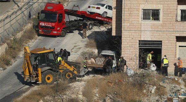 فرنسا تدين هدم الاحتلال منازل الفلسطينيين بالضفة