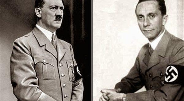 لماذا انتحر غوبلز وزير إعلام هتلر؟