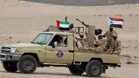 """اليمن.. قتلى وجرحى في اشتباكات بين القوات اليمنية و""""المجلس الانتقالي"""" في شبوة"""