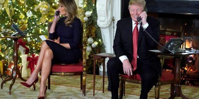 بايدن يدعو للتحقيق مع ترامب.. ووارن تطالب ببدء إجراءات عزله فورا