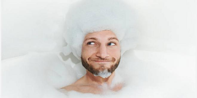 لماذا يُنصح بالاستحمام قبل النوم؟