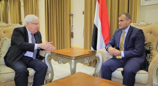 الشرعية ترفض الدخول في مشاورات سلام مع الحوثيين قبل تنفيذ اتفاق ستوكهولم