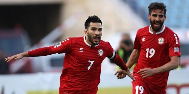 لبنان ينجز مهمته في سريلانكا .