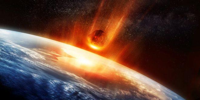 """انتباه.. """"أبولو"""" ترسل كويكباً يقترب من الأرض"""