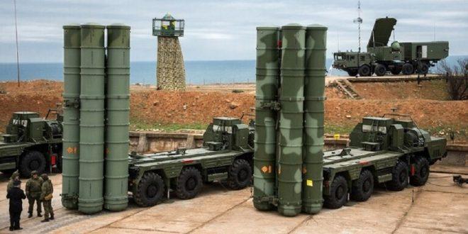 """روسيا والسعودية تناقشان شروط تطبيق اتفاقية """"إس-400"""""""