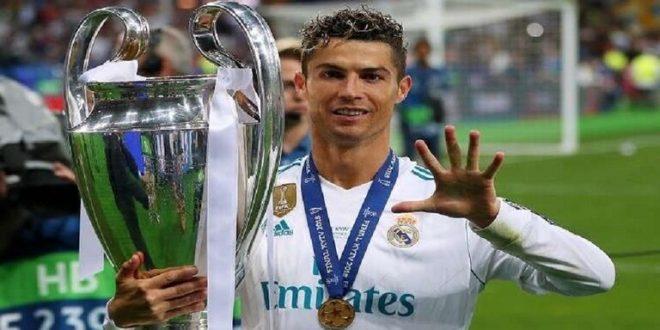 ساري يدفع رونالدو للعودة إلى ريال مدريد