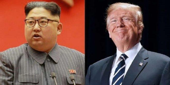 """كوريا الشمالية تعتبر المناورات الأمريكية الكورية الجنوبية """"خيانة"""""""