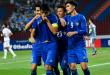 أوزبكستان تقصي الإمارات وتكمل أضلاع المربع الذهبي في كأس آسيا دون 23 عاما