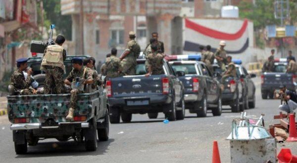 تأهب أمني وعسكري في المناطق المحررة تحسباً لهجمات حوثية محتملة