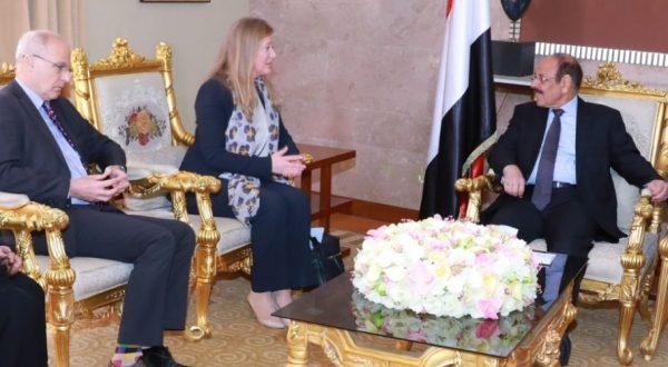 نائب الرئيس: تنفيذ اتفاق الرياض بكل جدية هو أقوى سلاح مهدد لكيان الانقلاب