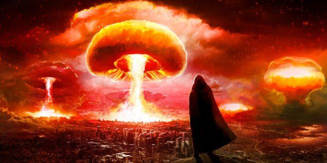 """نهاية العالم: كشف حساب هوكينغ """"شبه المؤكد"""" ليوم القيامة!"""