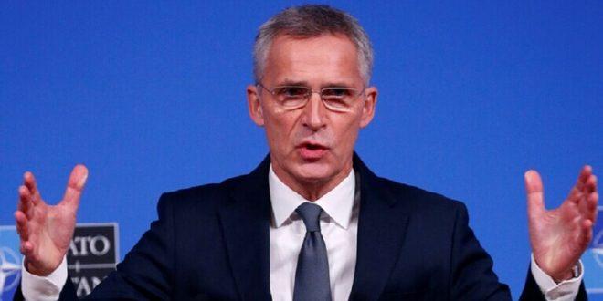 الناتو يعلن عن أكبر زيادة في عديد القوات الأمريكية في أوروبا منذ مطلع القرن