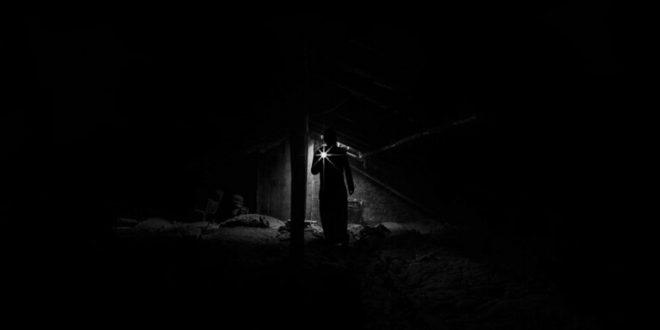 علماء يكشفون حقيقة وجود الأشباح!